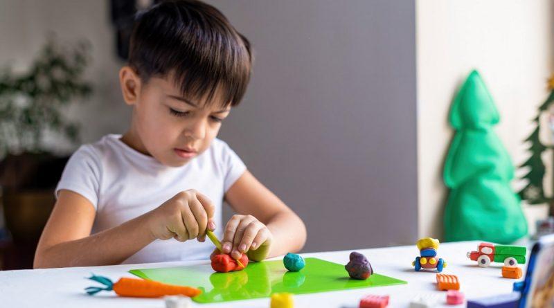 Zaujímavé aktivity pre deti